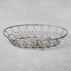 Hearth & Hand Metal Basket